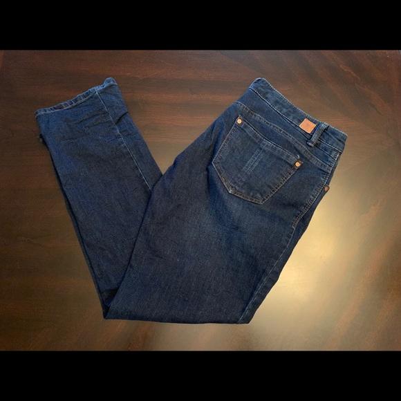 Wit & Wisdom Denim - Wit & Wisdom ankle jeans